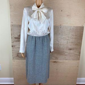 Vintage 1960's Nardis of Dallas Dress